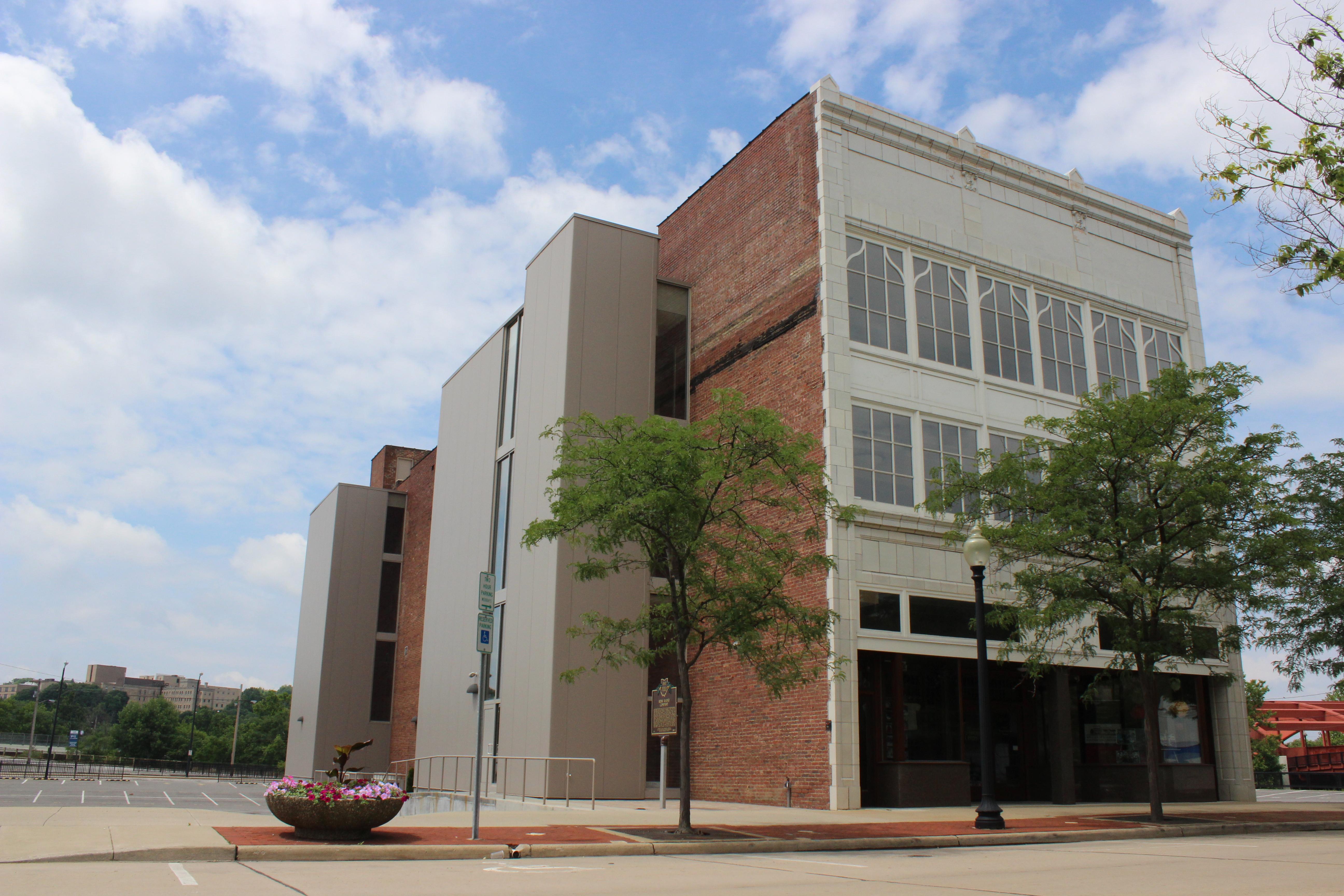 Tyler History Center