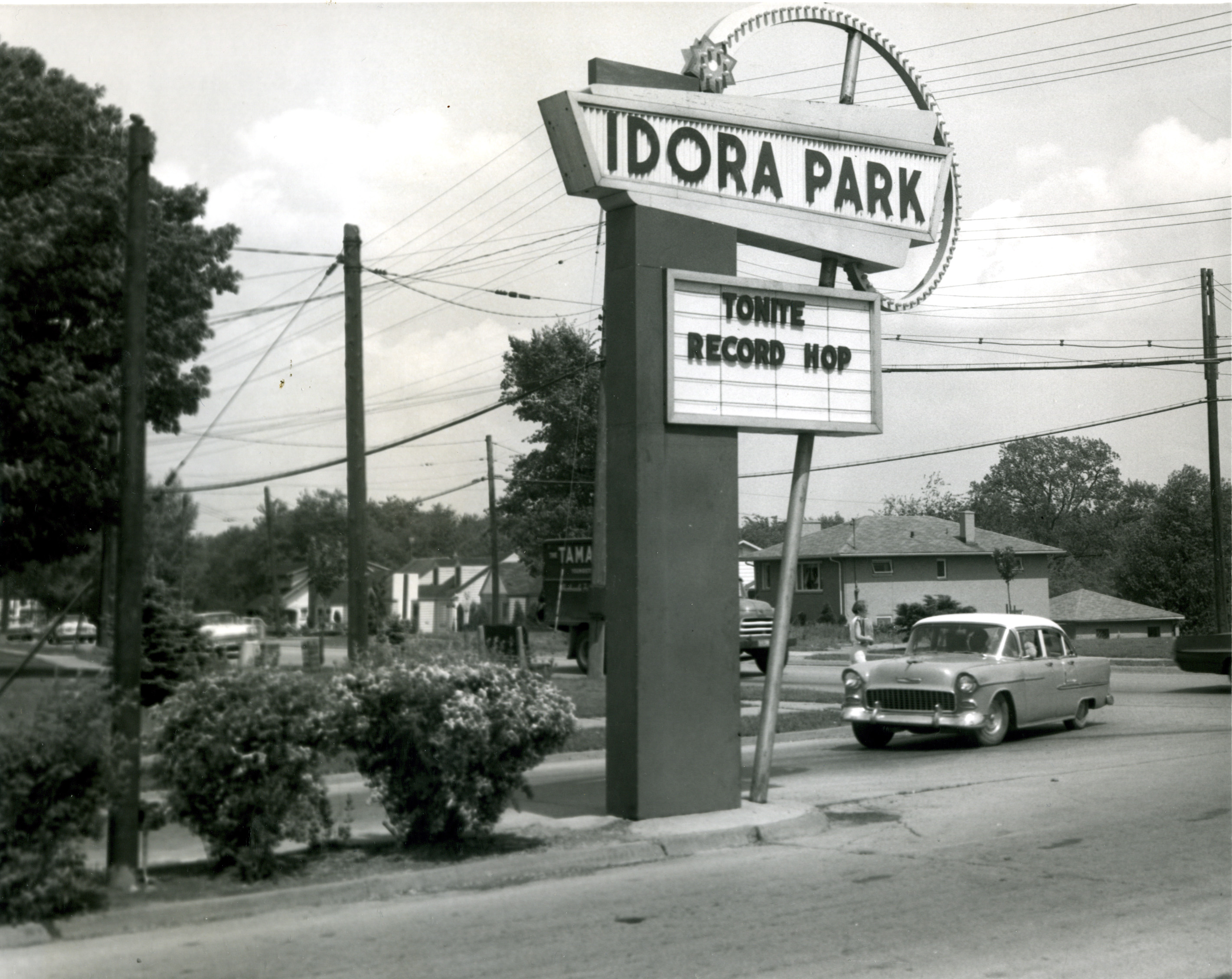 The History Of Idora Park 1899 1984 Mahoning Valley